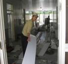 انجام عملیات PVC بهداری وادقان