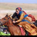 المپیاد ورزش روستایی اصفهان